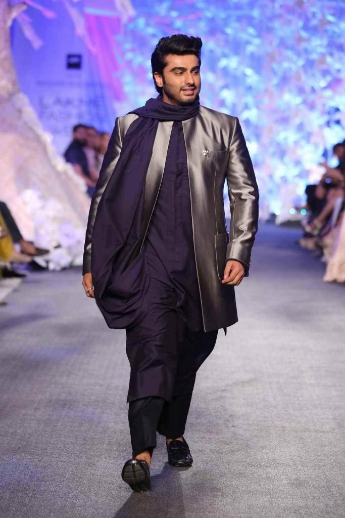 Arjun Kapoor Latest Pics, Body