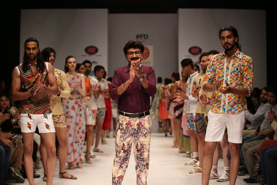 Best of India Runway Week Season 6 Collection