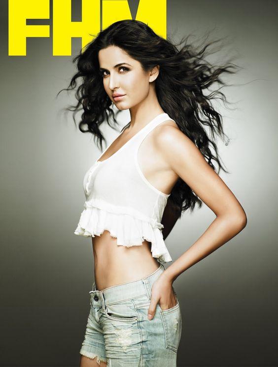 Katrina Kaif Stunning Picture