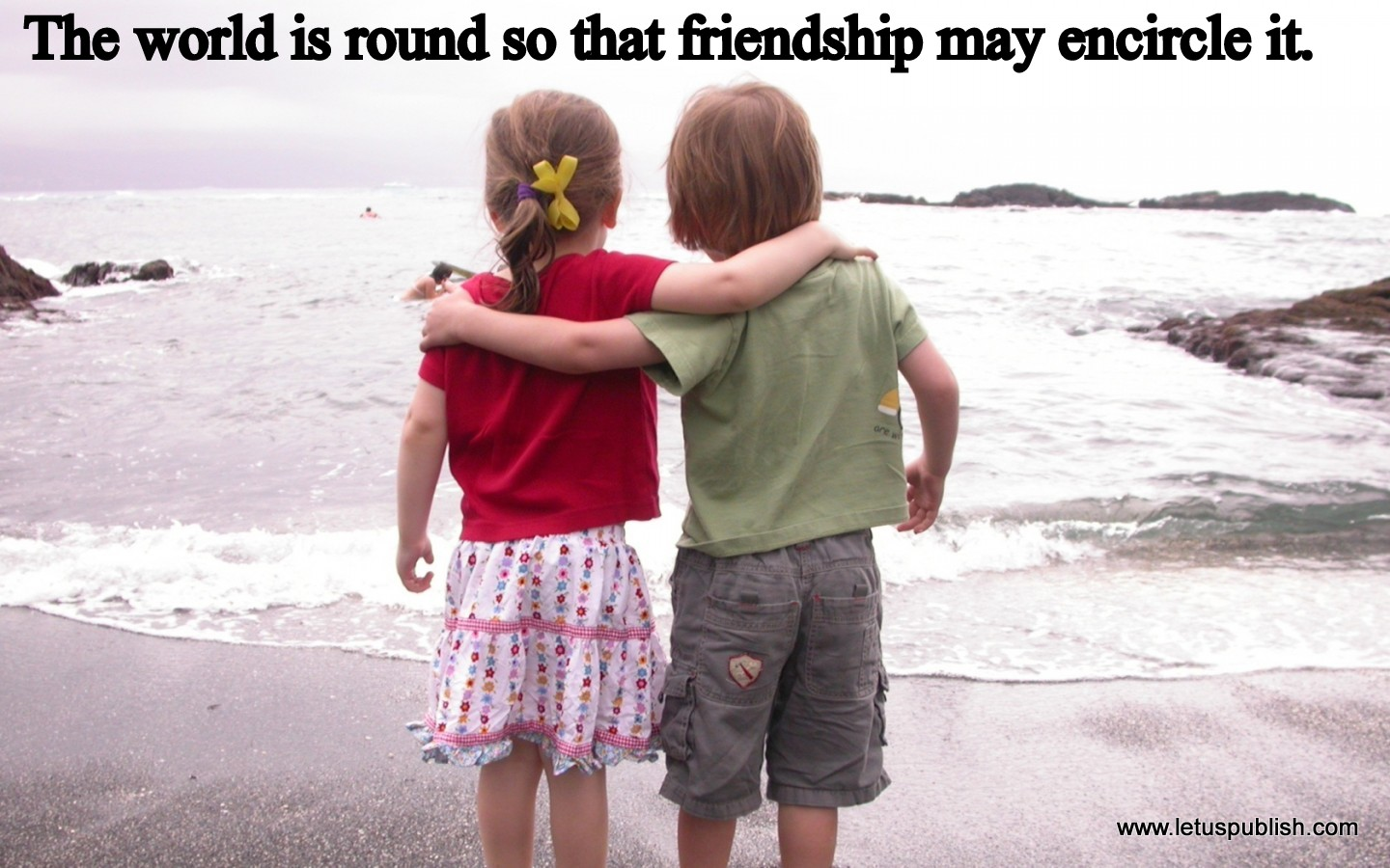 Happy friendship day latest hd wallpaper for whatsapp