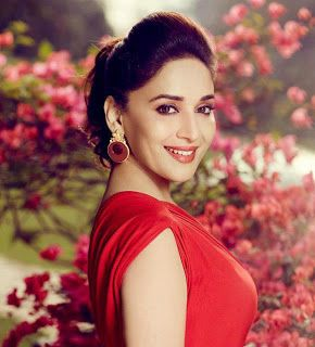Madhuri Dixit - Beauty Secrets