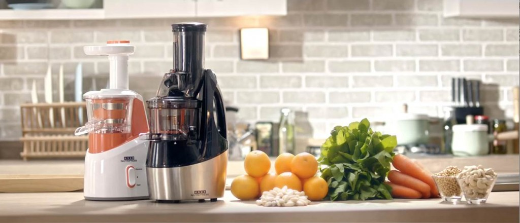 USHA NutriPress Cold Press Juicer