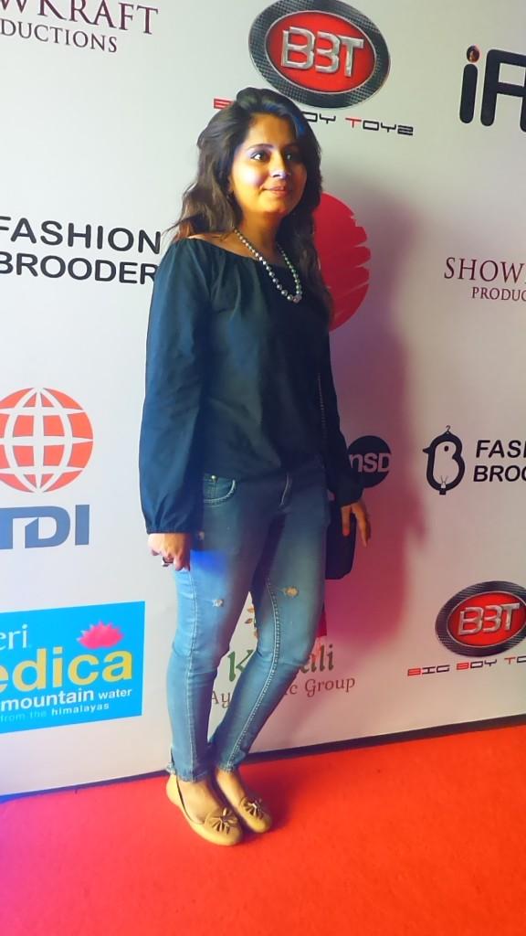 Yogita Aggarwal Fashion Blogger Delhi