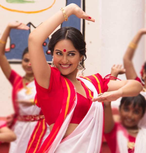 bengali saree draping style