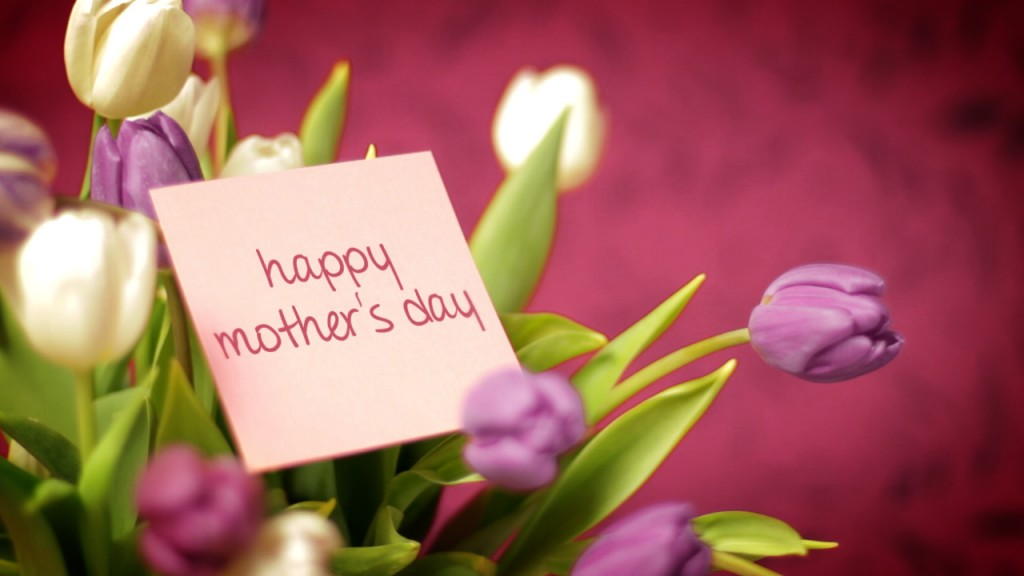 Beautiful Mothers Day Wallpaper