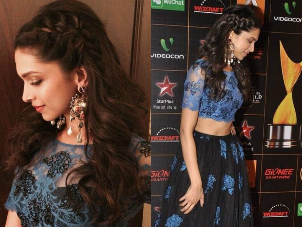 Love Deepika Padukone Hairstyles? then check this blog ...