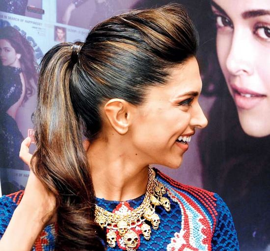 Love Deepika Padukone Hairstyles? then check this blog ...