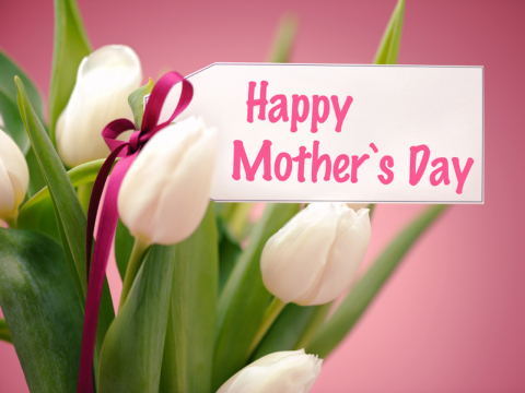 Happy Mothers Day Photo WhatsApp Pic