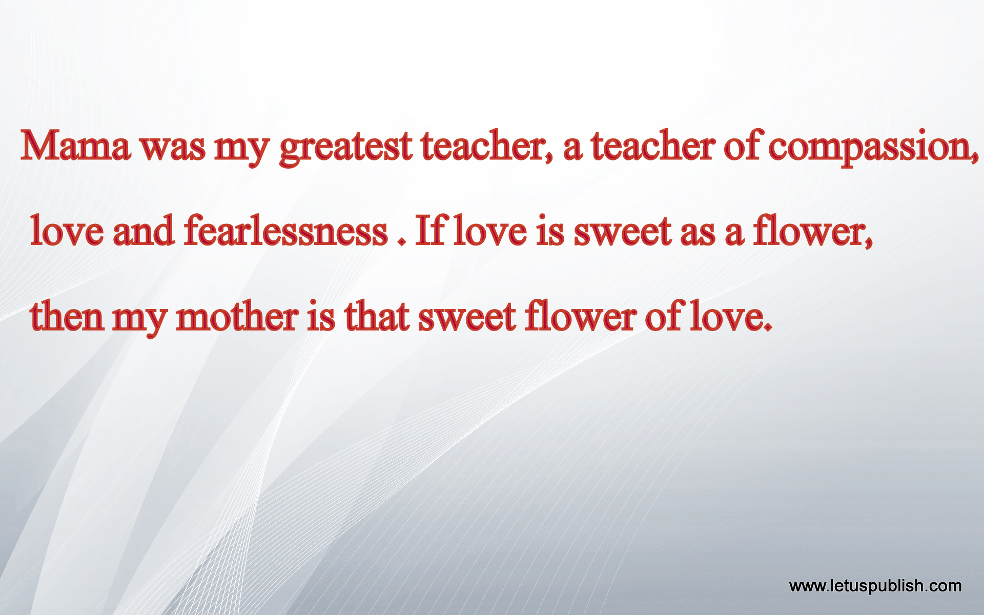 Happy mothers day wallpapers with quotes