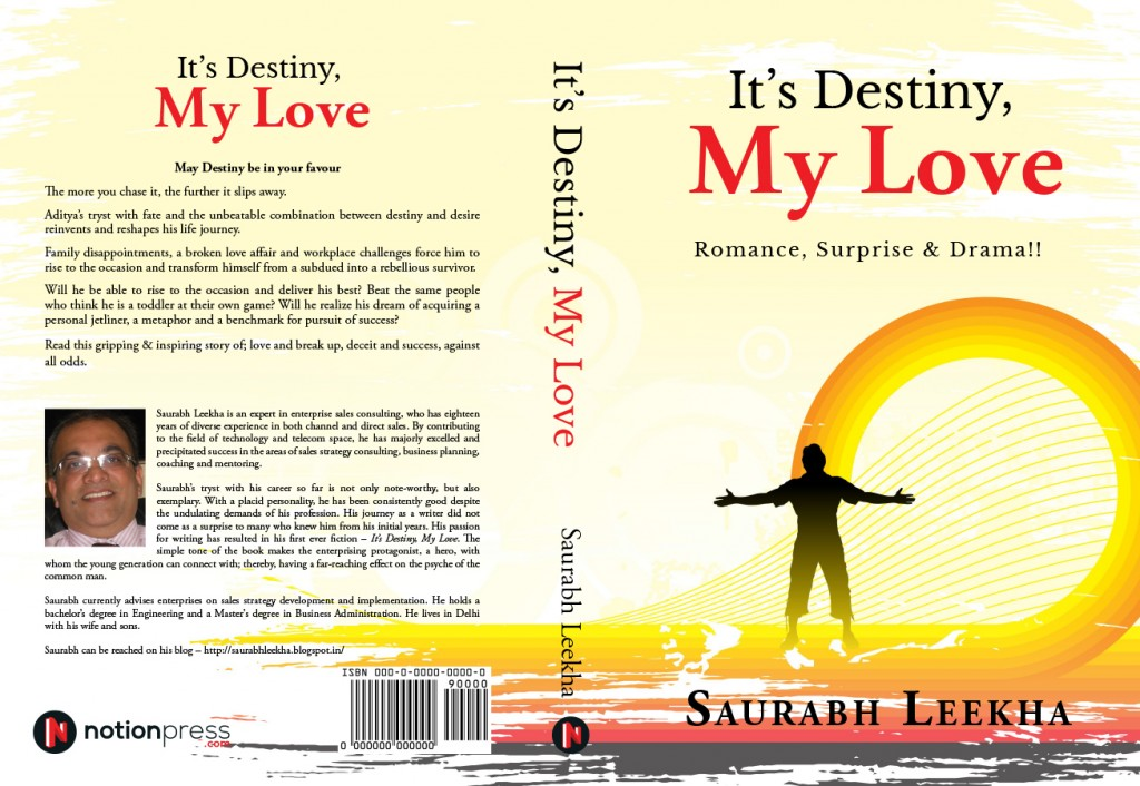 It's Destiny, My Love_Final Print Cover