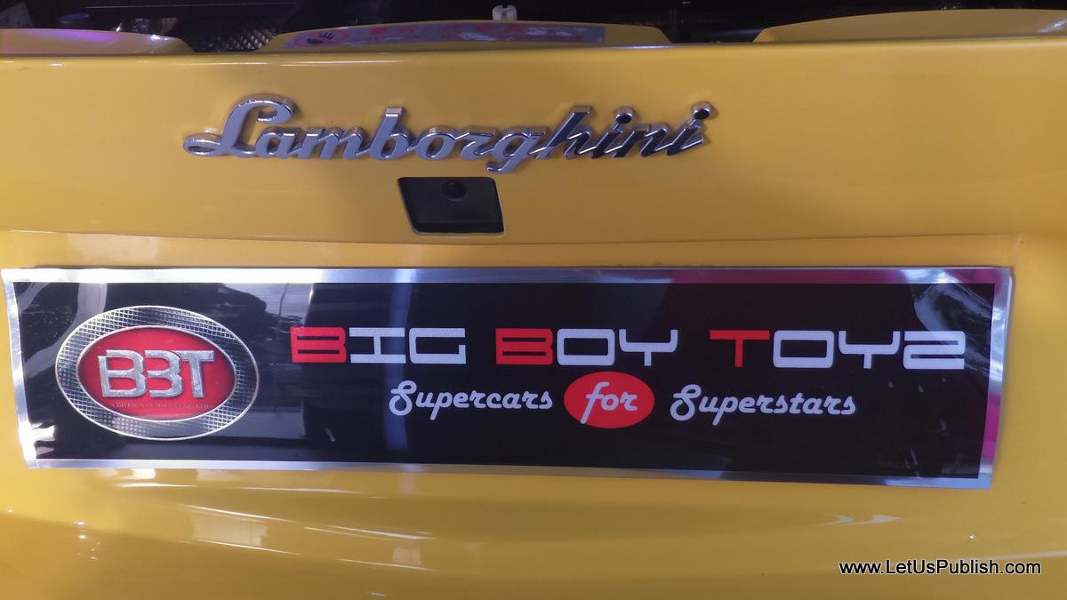 Want To Buy Luxury Cars Visit Big Boy Toyz Gurgaon Let Us Publish