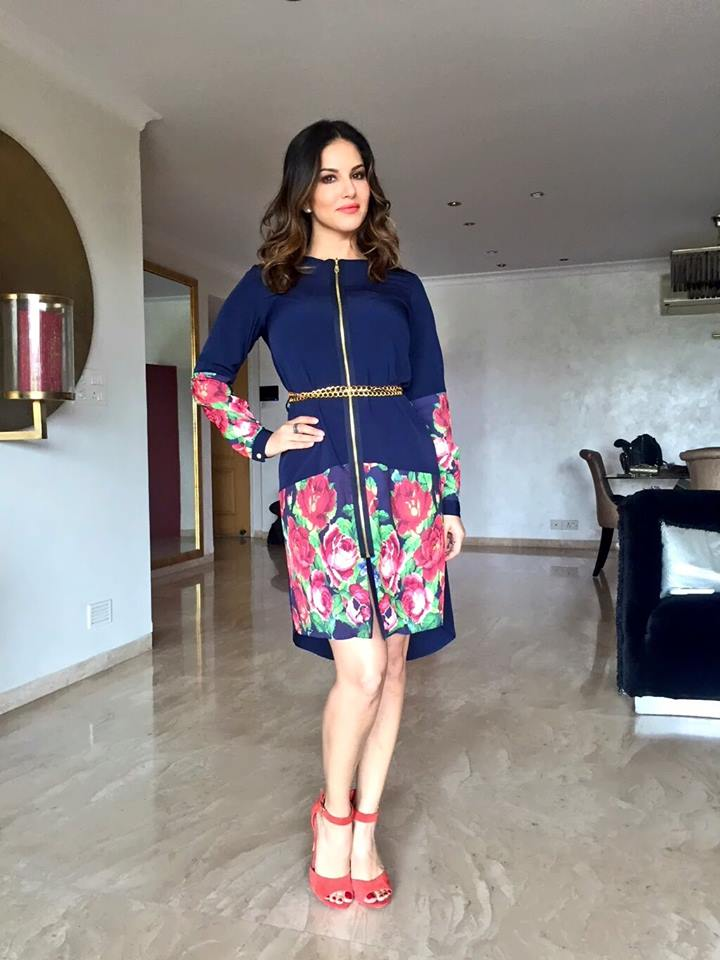 Sunny Leone Photos and Wallpaper