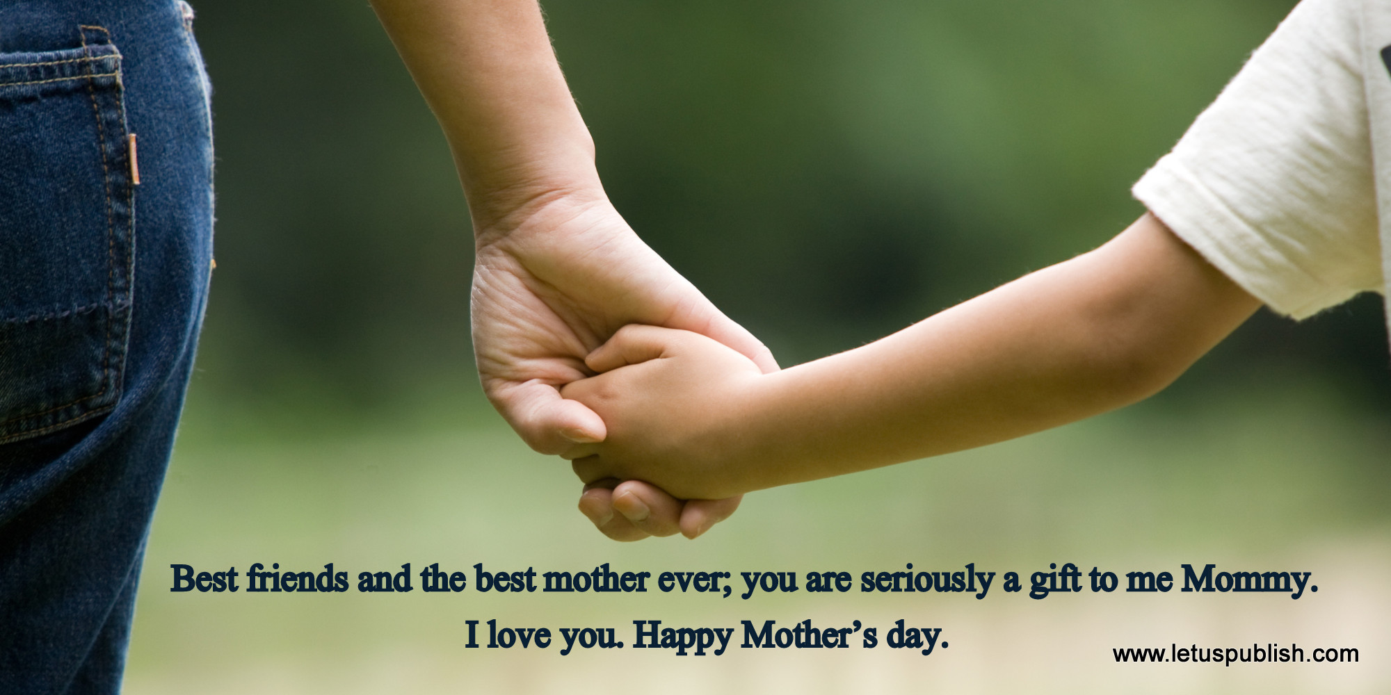 Quotes to show some love to your Mom