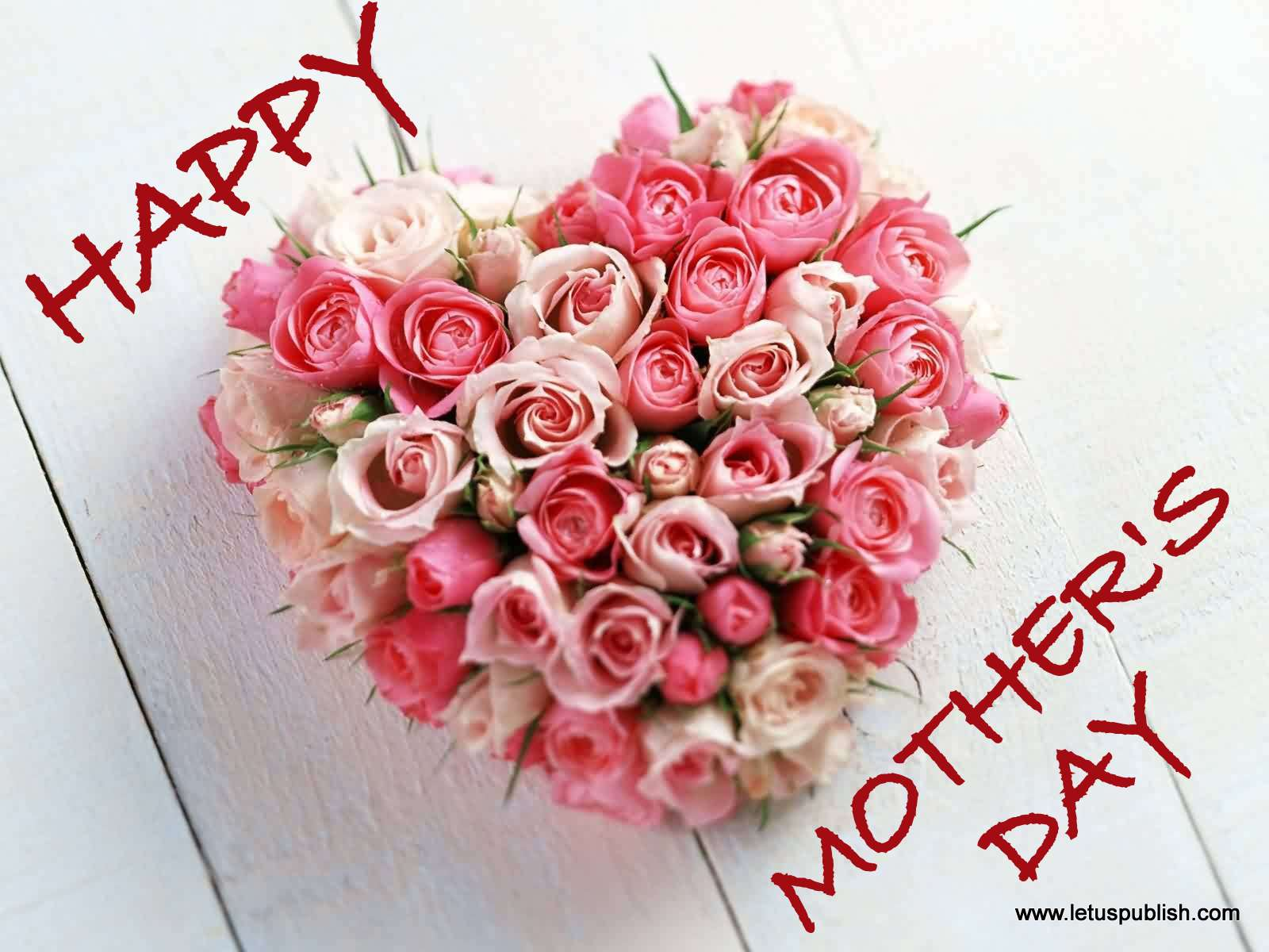 Mother's day, I love You Mom Image