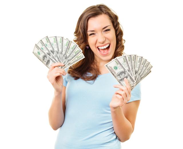 use cashback and reward points