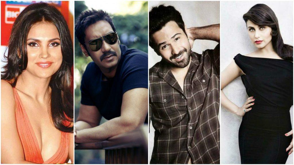 Bollywood stars of Aries Zodiac , Aries celebrities bollywood
