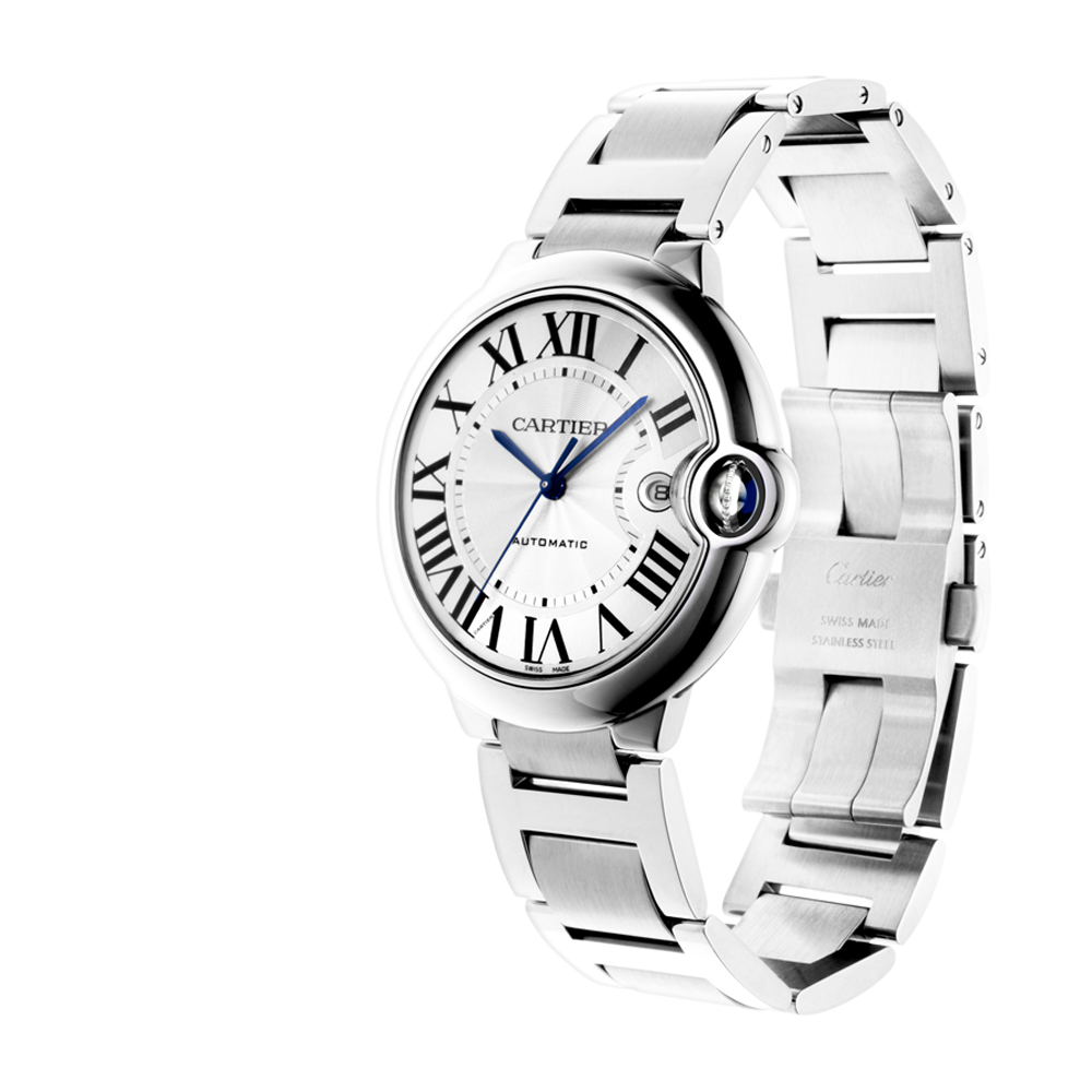 Cartier's women's collection