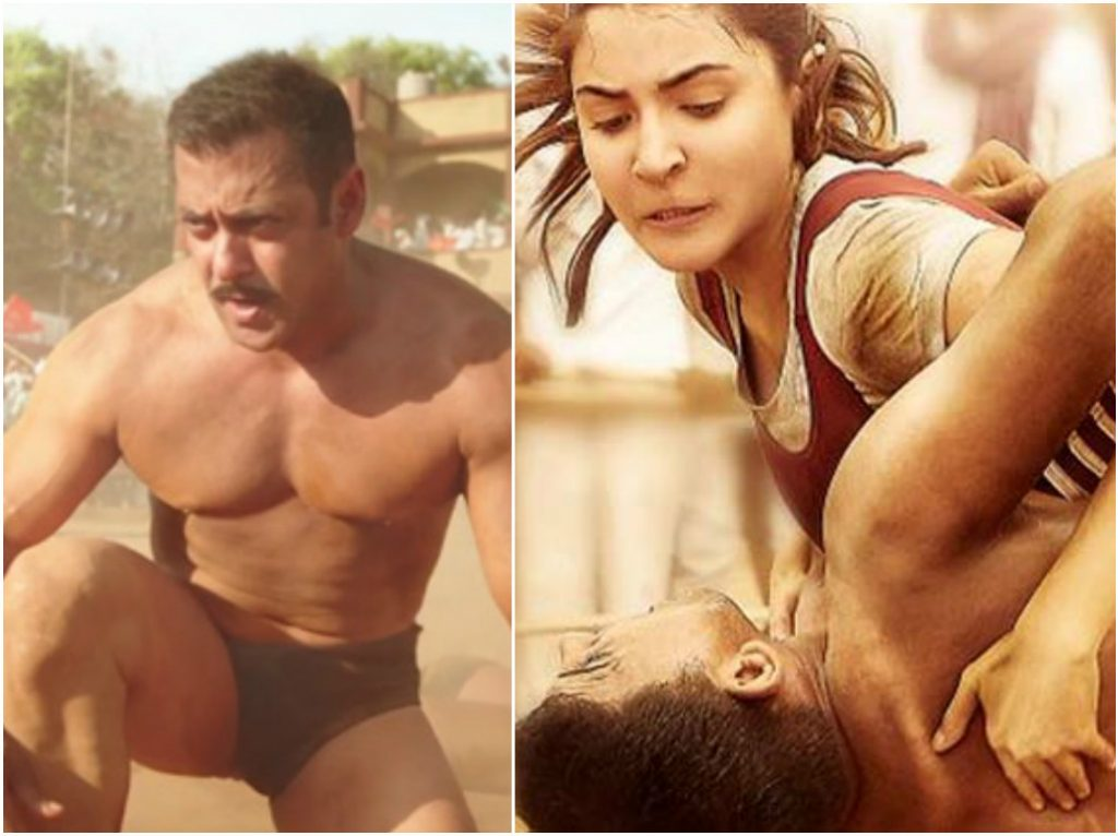 Five Reasons to watch Sultan- story line