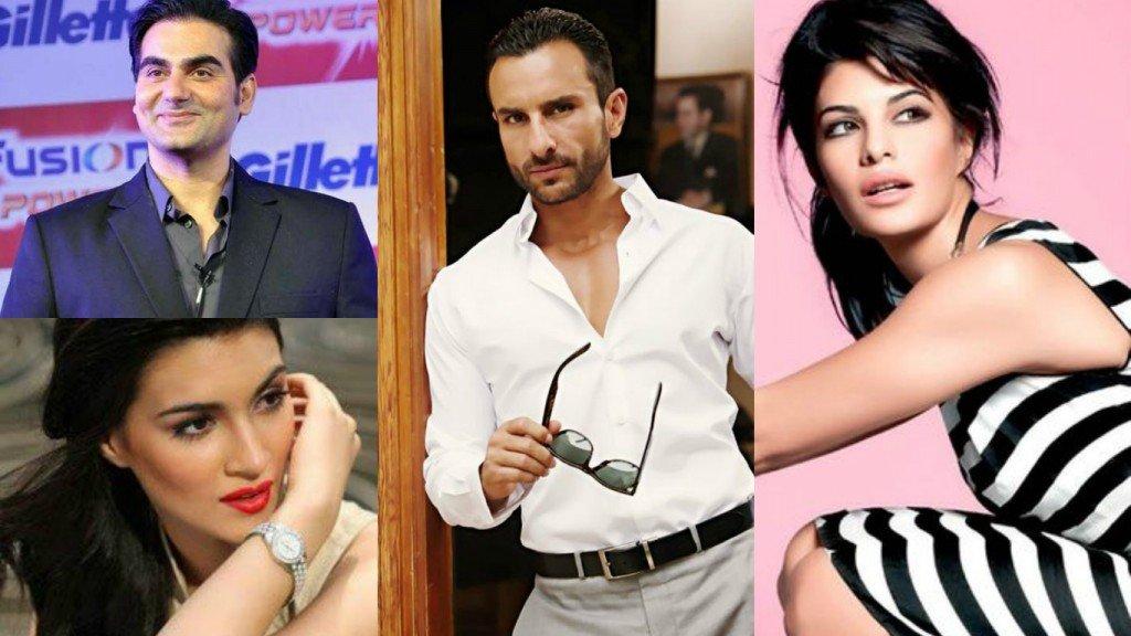 Bollywood Stars of Leo Zodiac