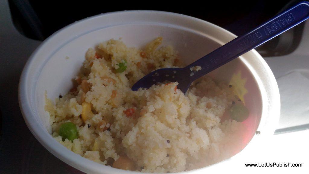 Indigo food , travel blog Yogita Aggarwal