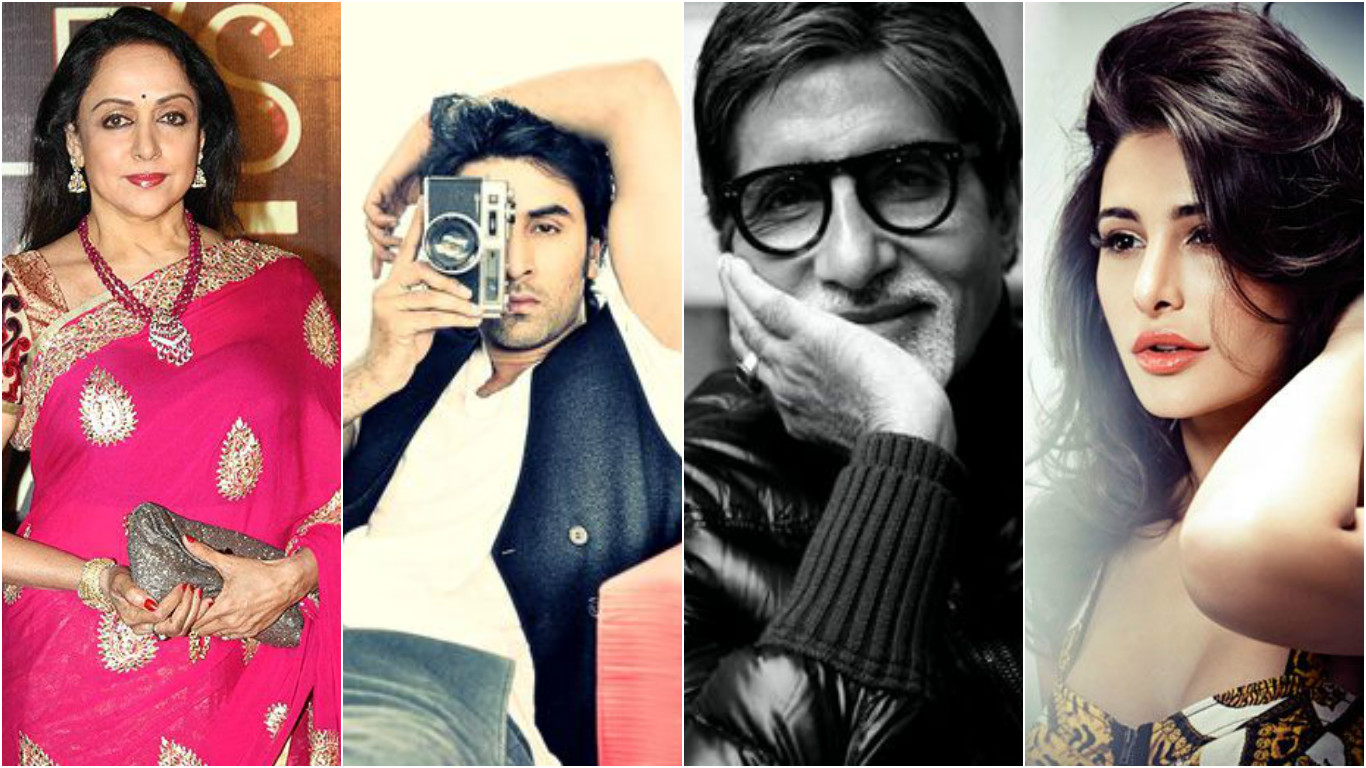 Your Favorite Bollywood Celebrities And Their Zodiac Sign