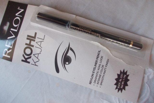 Revlon Kohl eyeliner pencil