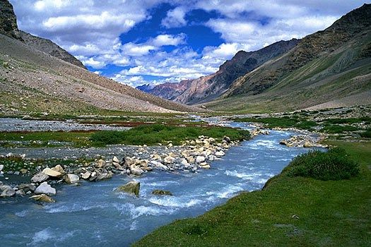 Sonmarg - Kashmir travel pics - Places to Visit in Kashmir
