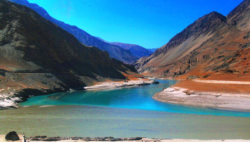 ZansKar - unexplored city in Kashmir