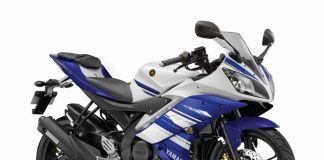 Yamaha YZF R15 V2.0 - Best Bikes Below Rs 1.5 Lakhs