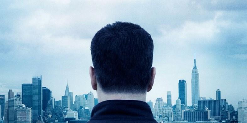 Bourne 5 Poster