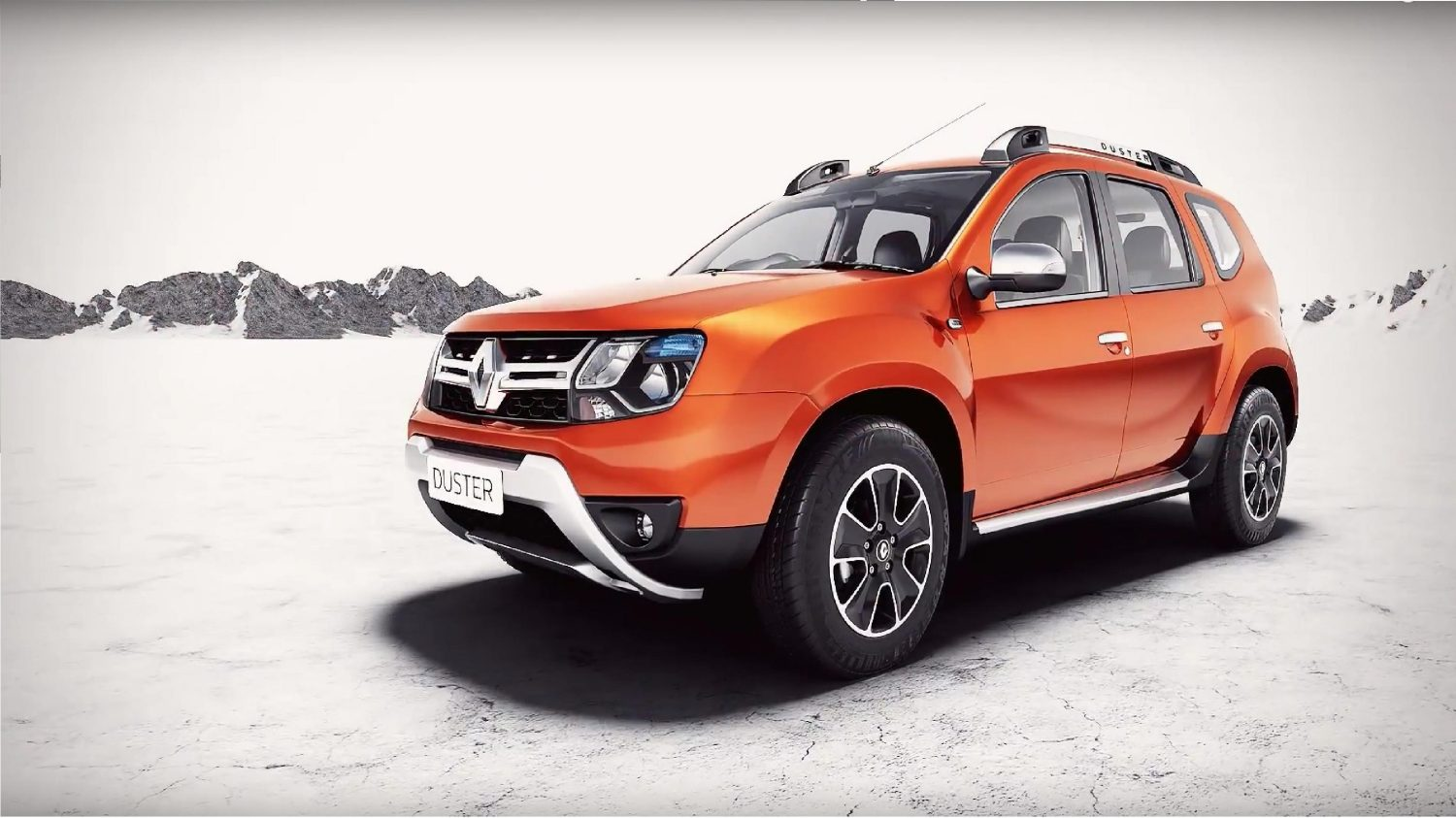 Duster - Best SUVs under Rs 12 lakh