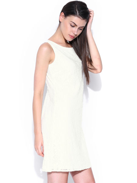 Flaunt your curves in a dress - Fashion Essentials from Arrow To Nail Your Look Like A Boss