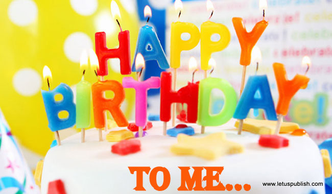 Never Let Me Go Free You Are Special Ecards Greeting: Happy Birthday To Me Wallpapers For People Who Are Self