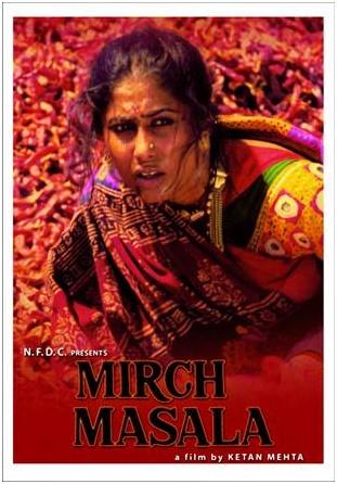 Mirch Masala Bollywood Classic Movie