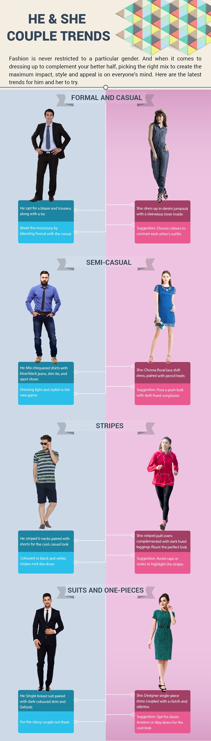 Apparels for Men & Women - Myntra