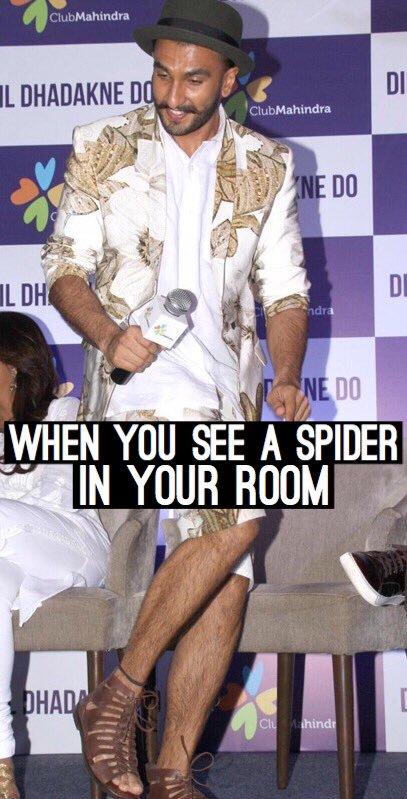 Ranveer Singh Worst Dressing style