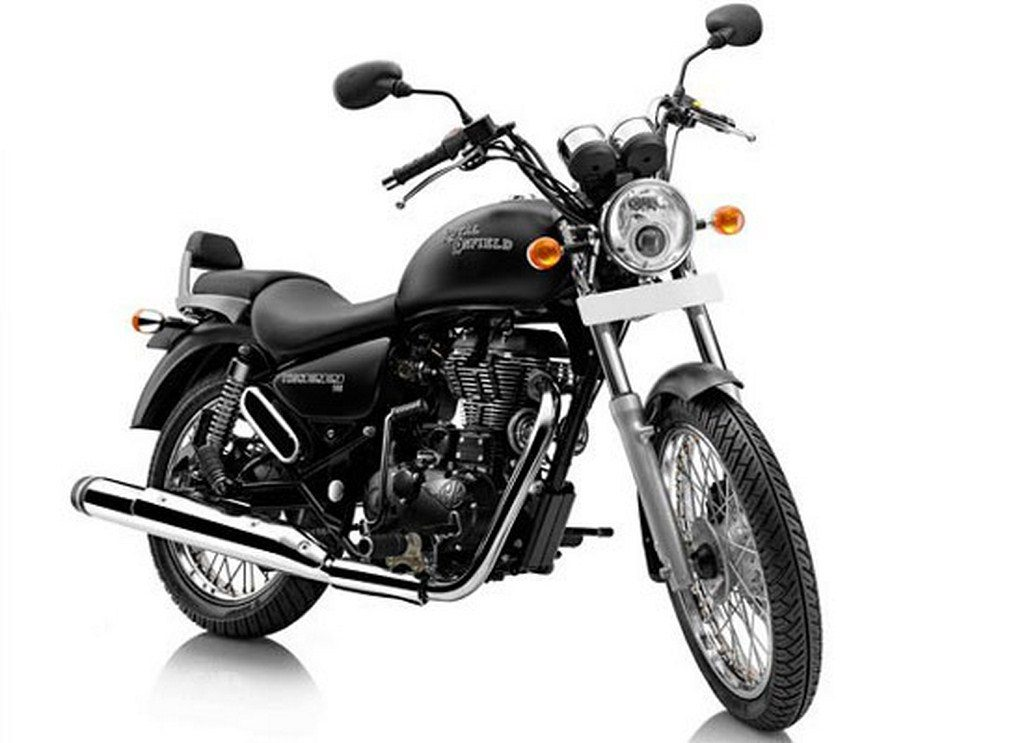 Royal Enfield Thunderbird - Best Bikes Below Rs 1.5 Lakhs