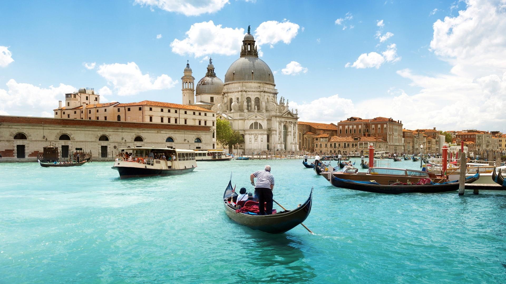Venice Italy Pic