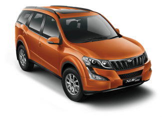 Mahindra XUV500 - Best SUVs under Rs 12 lakh