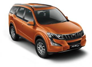 Mahindra XUV500 - Best SUVs under Rs 12 lakh