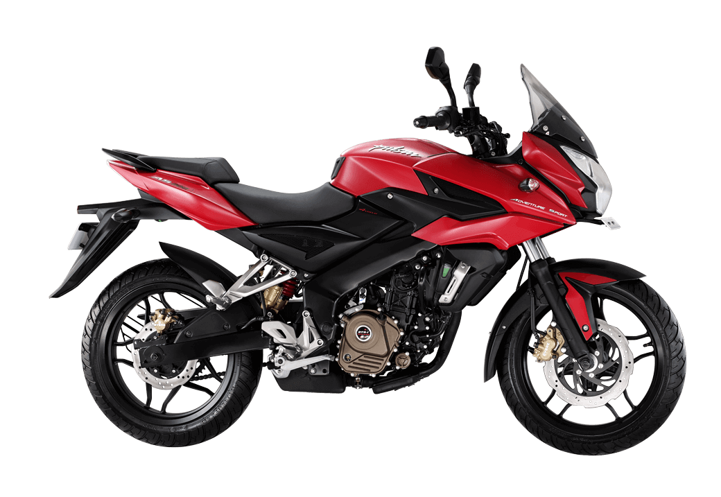 Bajaj Pulsar AS 200 - Best Bikes Below Rs 1.5 Lakhs