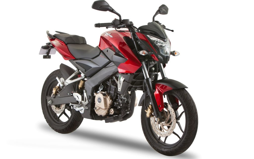 Bajaj Pulsar 200 NS - Best Bikes Below Rs 1.5 Lakhs