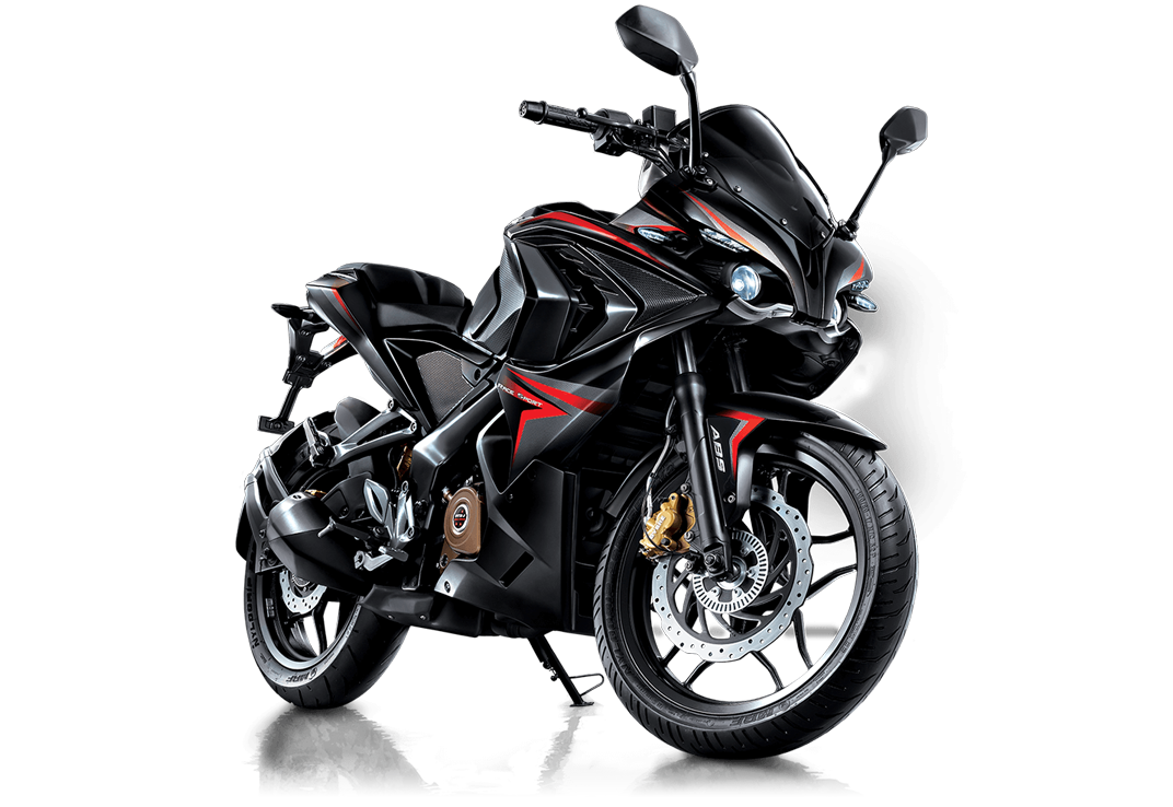 Pulsar RS 200 - Best Bikes Under Rs 1.5 Lakh