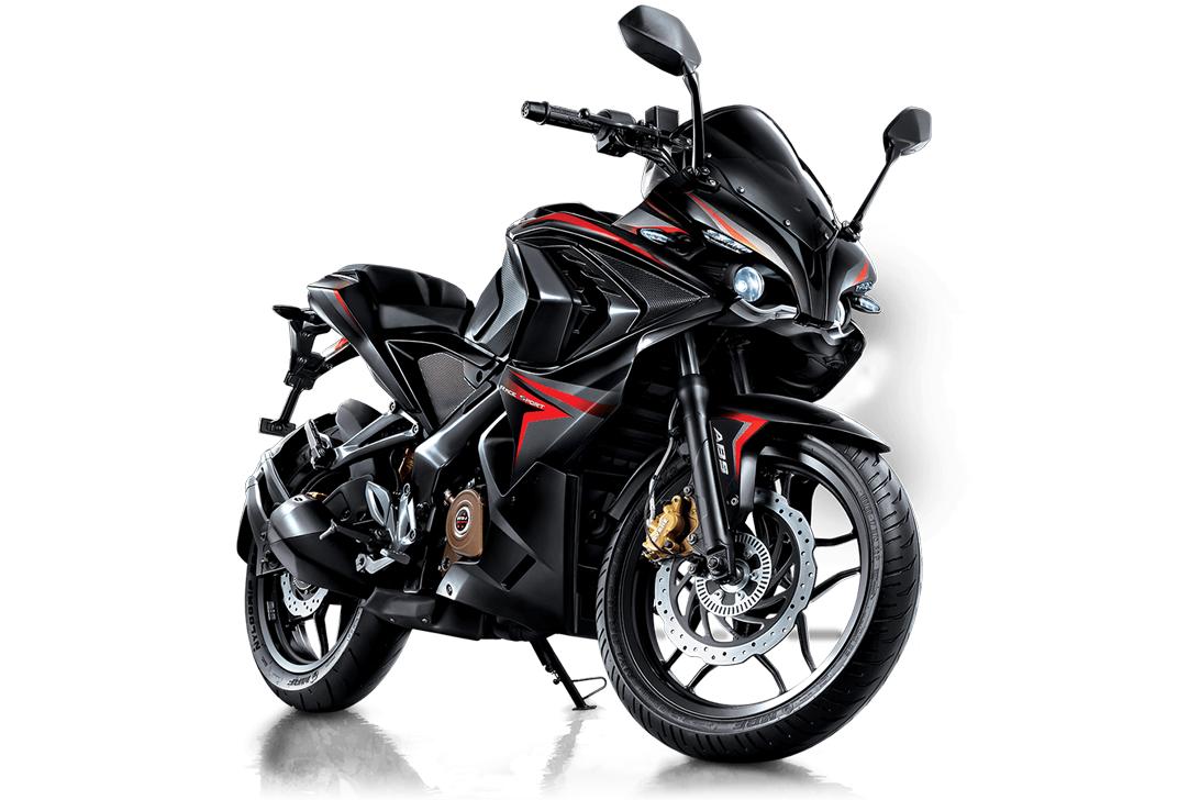 Pulsar RS 200 - Best Bikes Under Rs 1.5 Lakh