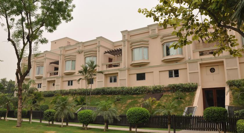 The Uppal - Top 7 Luxury Hotels near Delhi Airport
