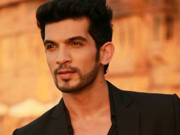 Arjun Bijlani Jhalak Dikhhla jaa season 9 firstlook