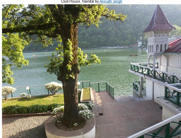 Capturing the Serenity of Nainital