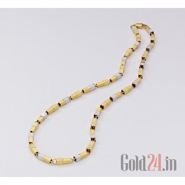 Gold Chain Design Gold 24