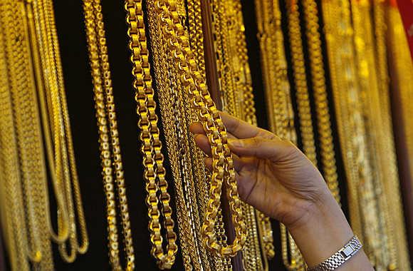Gold Chain Online