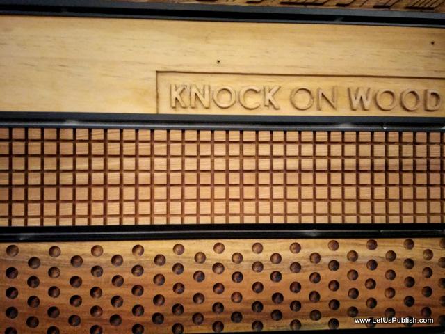 Knock On Wood Delhi